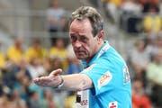 Rolf Brack kommt zur Schweizer Nati. (Bild: Imago)