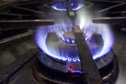 Wie das Leben ohne Gas ist, müssen zurzeit zahlreiche Betroffene am eigenen Leib erfahren. (Symbolbild Beat Blättler/Neue LZ)