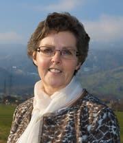 Helen Müller. (Bild: Archiv PD)