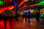 Sihl 3 heisst das neue Partylokal in Sihlbrugg. (Bild: zvg)