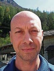 Ivan Zanin übernimmt das Amt als Gemeindeamman.
