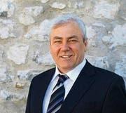 Alois Gmür (Bild: PD)