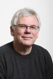 Werner Riedweg, Beirat, Stadt Luzern. (Bild: PD)