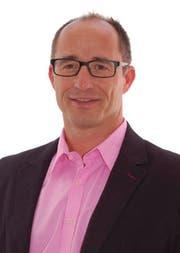 Günther Hünerfauth ist zum neuen Prorektor der Kantonsschule Seetal gewählt worden. (Bild: PD)
