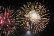 Bald ist Silvester und das Jahr 2013 neigt sich dem Ende zu. (Bild: Robert Hess / Neue OZ)