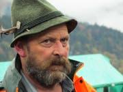 Porträt Werner Hurschler (Bild Pia Hess)