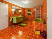 Kult: ein typisches Badezimmer aus den 70er-Jahren. (Bild: Pixabay)