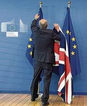 Grossbritannien wird seinen Platz im europäischen Umfeld neu finden müssen.