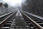 Der Luzerner Stadtrat hat ein grosses Interesse, dass die Gütschbahn wieder betrieben wird und beteiligt sich mit 1,65 Millionen Franken an den Kosten. (Archivbild Neue LZ)