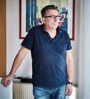 Ex-Terrorist Karl-Heinz Dellwo sass 20 Jahre im Gefängnis. (Bild: Gregor Zielke (Hamburg, 4. September 2017))