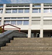 Die Kantonsschule Schüpfheim ist nicht mehr «Swiss Olympic Partner School». (Bild: Dominik Wunderli)