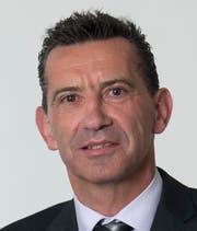 Beat Jörg wird neuer Präsident der Bildungsdirektoren-Konferenz der Zentralschweiz. (Bild: pd)