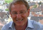 Ali Stöckli - hier nach seiner Wahl im Juni 2008 - wird als Gemeinderat von Sarnen zurücktreten. (Bild Robert Hess/Neue OZ)
