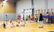 Seit 2015 wird auch in der Turnhalle in Andermatt ein Midnight Point angeboten. (Bild: PD)
