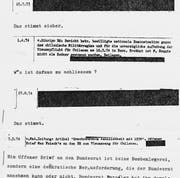 Ein Auszug aus der Fiche von Max Frisch. (Bild: Max-Frisch-Archiv an der ETH-Bibliothek)