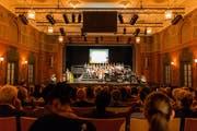 Theater Uri (Bild: Roger Grütter)
