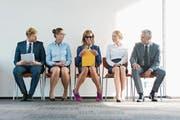 Freude an der Arbeit und Vereinbarkeit mit der Freizeit rücken bei der Jobsuche deutlich vor das Kriterium Lohnhöhe. (Bild: Getty)