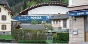 Ambris Stadion, die Valascia, ist in die Jahre gekommen. Der Neubau ist umstritten, der Spatenstich soll aber im Juni erfolgen.