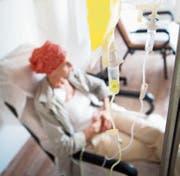 Eine Chemotherapie ergänzend, soll Methadon Wunder bewirken. Aber Fachärzte haben grosse Zweifel. (Bild: Getty)