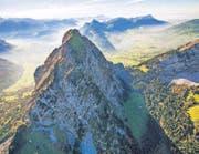 Ein Mekka für Ausflüge und Sport: In Schwyz locken traumhafte Berglandschaften wie der Grosse Mythen. (Bild: pd)