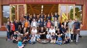 Der Schwingklub Rothenburg hat das Rennen gemacht. (Bild: pd/Screenshot Abstimmungsflyer)