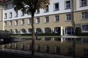 Auch die Klinik Zugersee in Oberwil soll übernommen werden. (Bild: Archiv Neue ZZ)