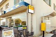 Die Post wird in den Dorfladen integriert (Symbolbild PD). (Bild: PD)