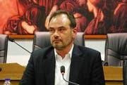 Der Vize-Bürgermeister von Kos, Ilias Sifakis. (Bild: Dominik Weingartner / Neue LZ)