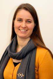 Irene Gerber. (Bild: PD)