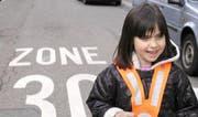 Hier haben Kinder gut Lachen: Triengen ist von Unicef als «Kinderfreundliche Gemeinde» ausgezeichnet worden. (Symbolbild: Unicef/Daniel Auf der Mauer)