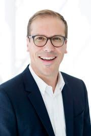 Wird neuer Finanzchef bei Calida: Sacha D. Gerber (Bild: PD)