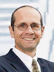Christoph Kupper ist bei der Sust für den Bereich Bahnen und Schiffe zuständig. (Bild: PD)