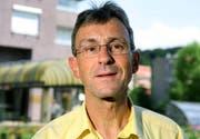 Rico De Bona wird Leiter der neuen Dienstabteilung «Stadtraum und Veranstaltungen». (Bild Chris Iseli/Neue LZ)