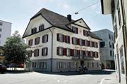 Ist wegen des verfrühten Abgangs des jetzigen Pächters geschlossen, soll im August aber wieder öffnen: der Gasthof Mohren in Willisau. (Bild Corinne Glanzmann)