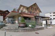 Die «Chäsi» in Oberkirch. (Bild: Google Maps)
