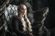 Kann Drachenkönigin Daenerys die Menschen im Kampf gegen die Untoten vereinen? (Bild: RTL 2)