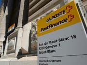 Die Post informierte am Mittwoch über die Zukunft des Genfer Poststellennetzes. (Archivbild) (Bild: KEYSTONE/MARTIAL TREZZINI)
