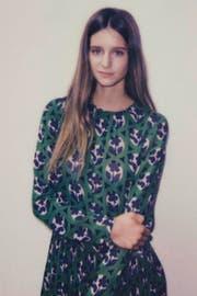 Nathalie Keller, Berikon (Bild: zvg / Style Magazin)