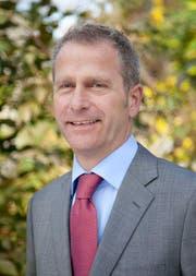 Jean-Yves Blatt wird Generaldirektor des Hotels The Chedi Andermatt (Bild: PD)
