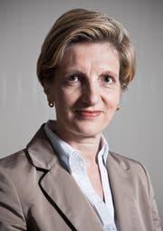 Gabi Huber wird Stiftungsrätin bei der Schweizerischen Rettungsflugwacht. (Bild: PD)