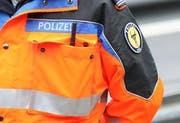 Ein Urner Polizist hat sich gegenüber Hilfesuchenden äusserst fragwürdig verhalten. (Symbolbild) (Bild: Florian Arnold)
