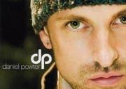 Daniel Powters Markenzeichen ist seine Kopfbedeckung, ohne die er nicht aus dem Haus geht. (Bild pd)
