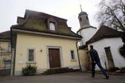 Das Salesianum in Zug. (Archivbild Fabienne Arnet/Neue ZZ)