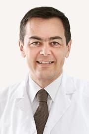 Martin Nufer wird neuer Direktor der Hirslanden-Klinik. (Bild: PD)