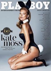 Kate Moss (2014) (Bild: Keystone)