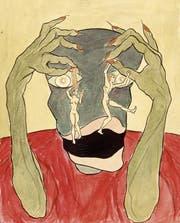 In zahlreichen Werken aus der Sammlung C. G. Jungs geht es um den Körper und sexuelle Identität. (Bild: PD)