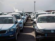 Angestellte des Kantons Zug profitieren von guten Konditionen beim Autokauf. (Symbolbild: Carl Court/Getty)