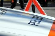 Die Urner Polizei hat erneut mit Töffunfällen zu tun. (Symbolbild / Adrian Venetz / Neue NZ)