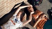 «Don't mess with Texas.» Die Aufschrift auf Laylas (Devon Keller) T-Shirt ist kein Zufall. «Ich liebe Texas», sagt Regisseurin Micah Magee, «sähe es aber gerne, wenn sich dort manche Dinge änderten.» (Bild: Look Now/PD)