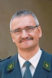 Werner Horber war bis 2017 Chef des Rekrutenspiels der Schweizer Armee. Nun dirigiert er die Kirchenmusik Escholzmatt. (Bild: PD)